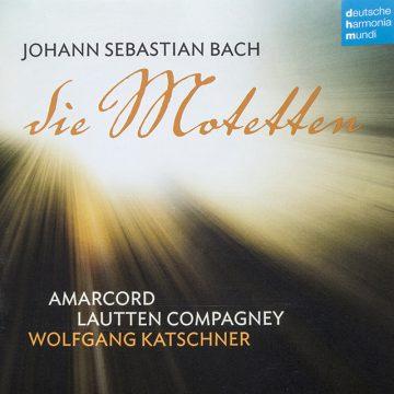 Johann Sebastian Bach – Motetten