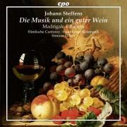 J. Steffens – die Musik und ein guter Wein