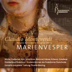 Claudio Monteverdi Marienvesper