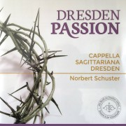 CD DRESDEN PASSION